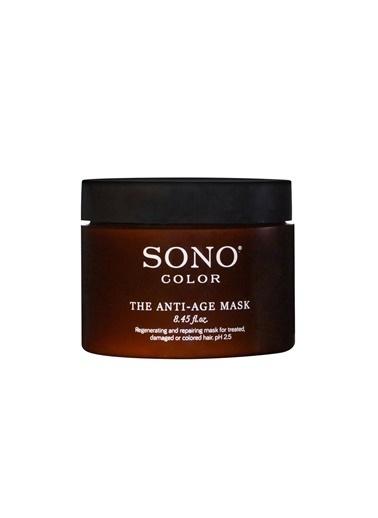 Sono Sono Color The Anti - Age Maske 250 Ml Renksiz